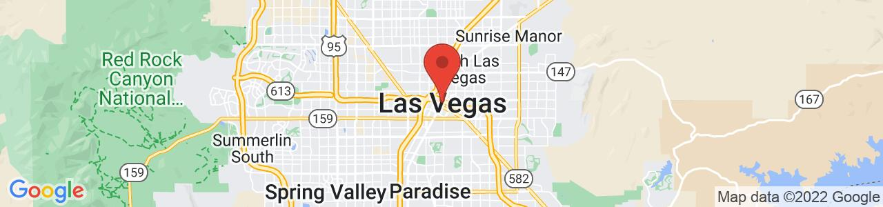 Event location of CES